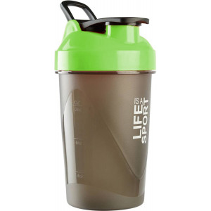 Sports Protein Shaker Sipper/Gym Bottle/...