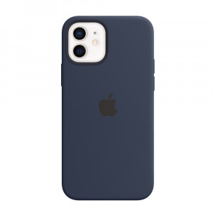Soft Silicon Case for iPhone 11 Series -...