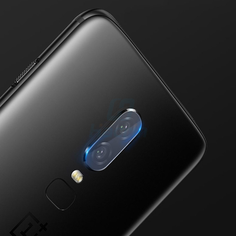 OnePlus 6 Camera Lens Protector