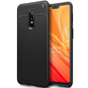 Premium case for Oneplus 6 Rugged Armor ...