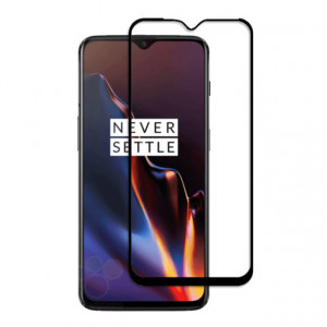 Full Screen Guard for OnePlus 6T - Black