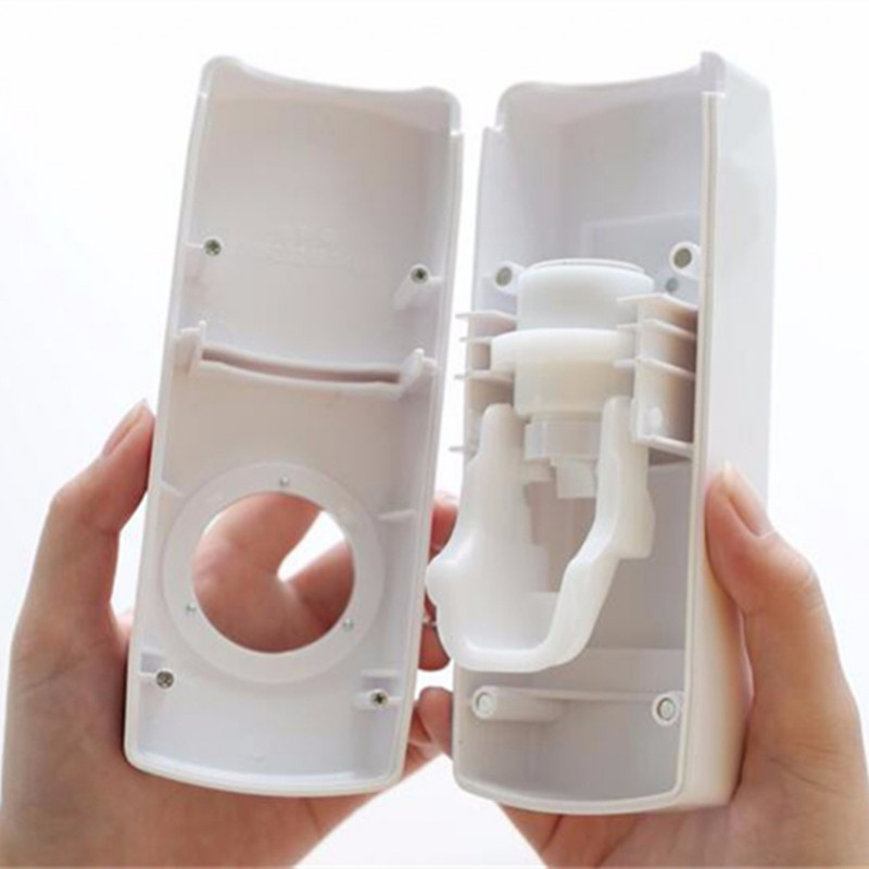 Automatic Wall Mount Toothpaste Dispenser